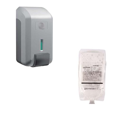 Distributeur de gel hydroalcolique