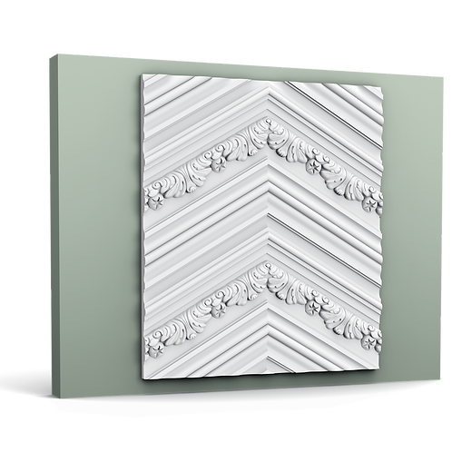 W130 CHEVRON אריח