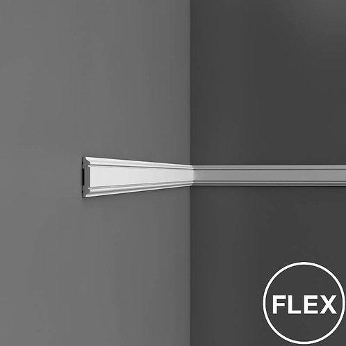 פרופיל גמיש PX144/F