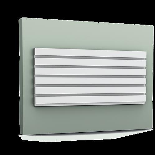 W111 BAR חיפוי קיר פוליאוריטן