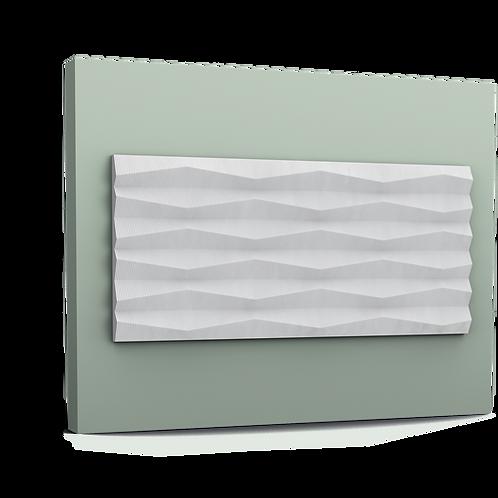 W112 RIDGE חיפוי קיר פוליאוריטן
