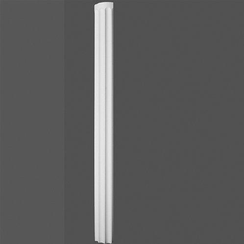 חצי עמוד פוליאוריטן K1001