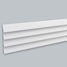 Stripe פלטת חיפוי פוליאוריטן