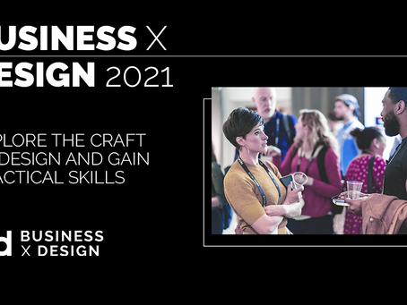 Dive Into The Business X Design Conference With Martin Dowson