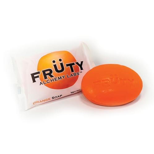 Orange Bar Soap