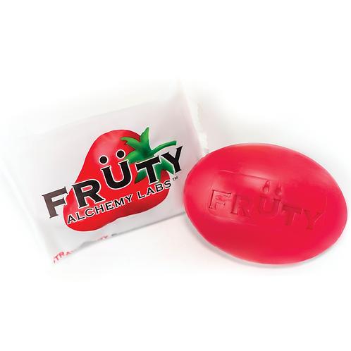 Strawberry Bar Soap