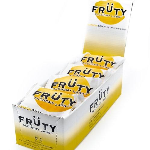 Lemon Bar Soap - Case - 72 units