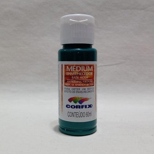 Médium Envelhecedor Verde Antigo 60 ml