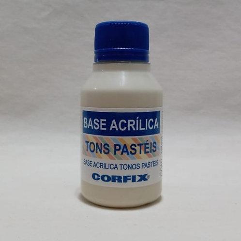 Base Acrílica Pistache 100 ml