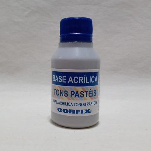 Base Acrílica Grey Mist 100 ml