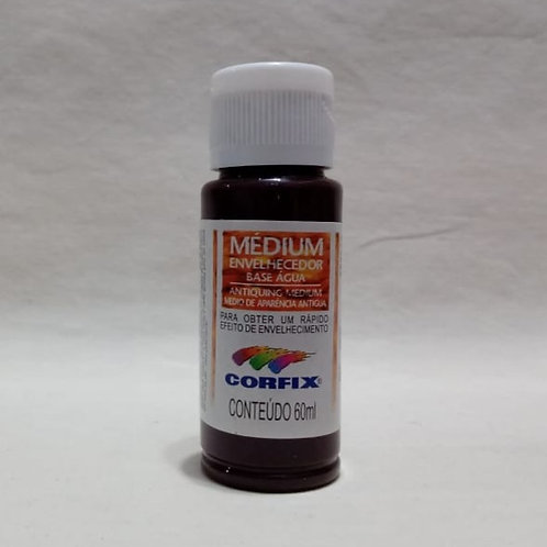 Médium Envelhecedor Black Grape 60 ml