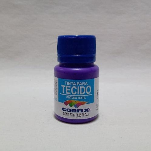 Tinta para Tecido Violeta Cobalto 37 ml