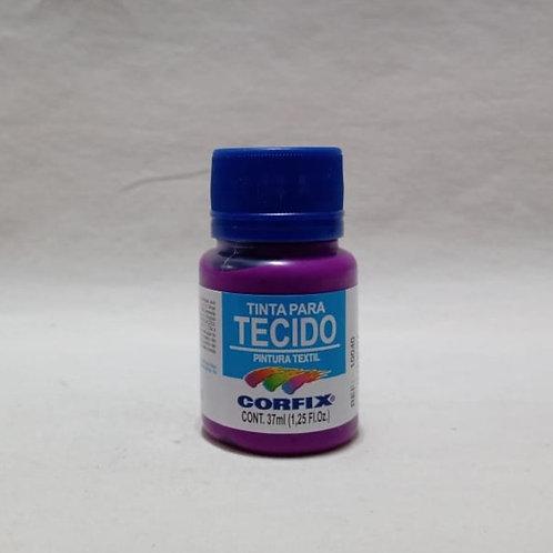 Tinta para Tecido Magenta 37 ml