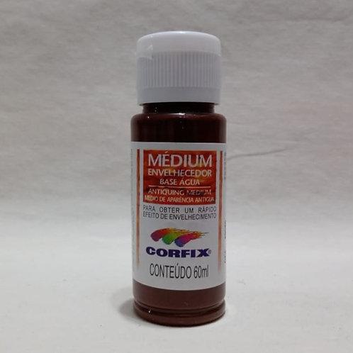 Médium Envelhecedor Peroba 60 ml