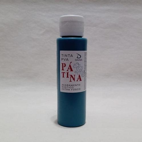Pátina Azul Vitoriano 100 ml