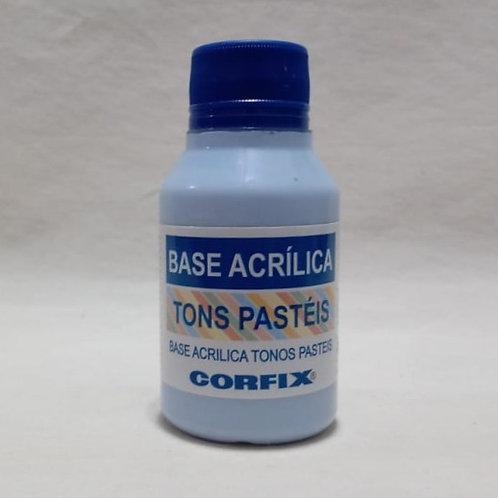 Base Acrílica Azul Stylo 100 ml