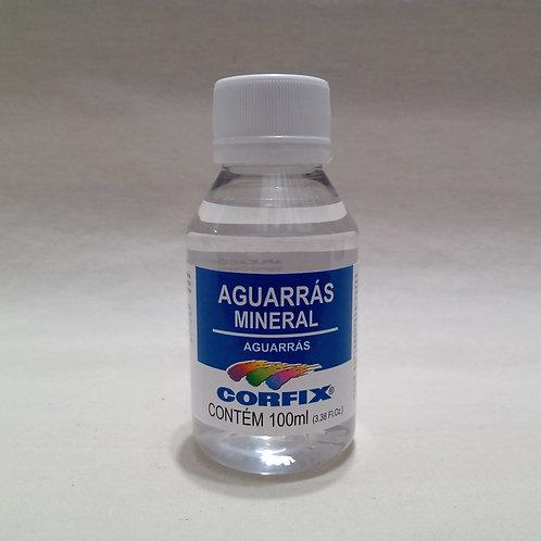 Aguarrás Mineral 100 ml