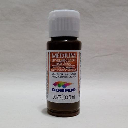 Médium Envelhecedor Mohagany 60 ml.