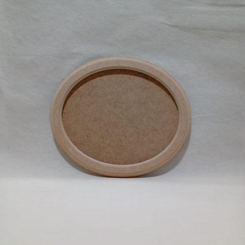 Moldura Oval Grande