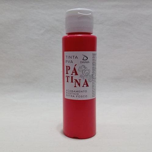 Pátina Vermelho Xangai 100 ml