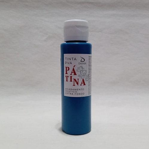 Pátina Azul do Ártico 100 ml.