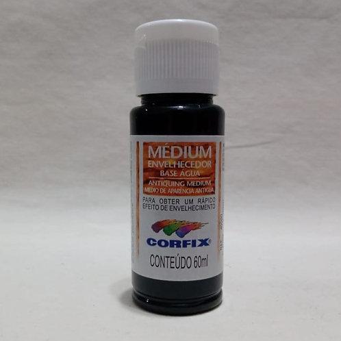 Médium Envelhecedor Ébano 60 ml