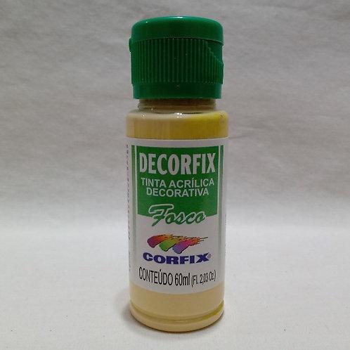 Tinta Acrílica Fosca Camurça 60 ml