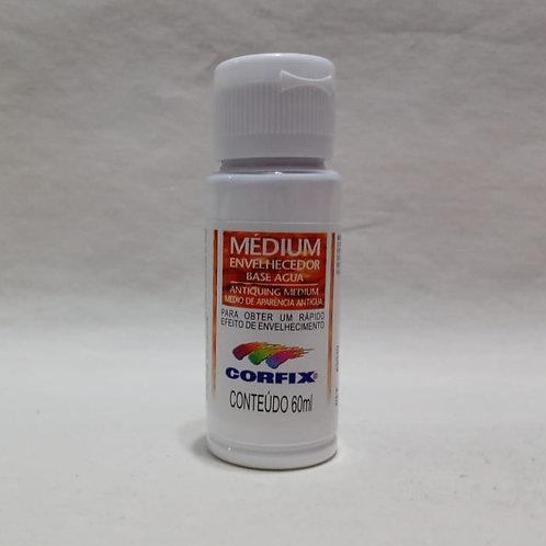 Médium Envelhecedor Branco 60 ml