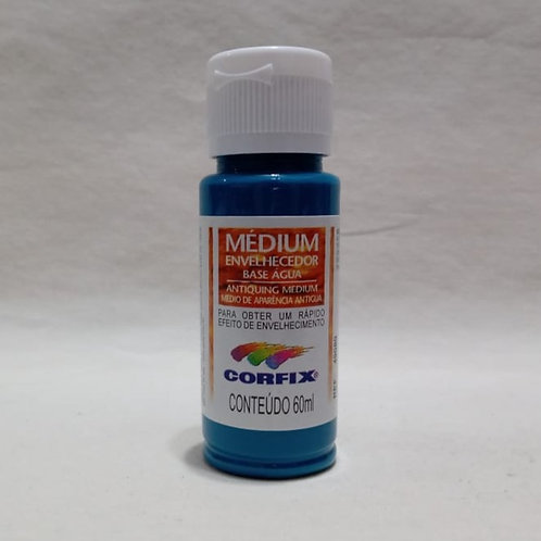 Médium Envelhecedor Azul Country 60 ml