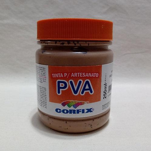 Tinta PVA Avelã 250 ml