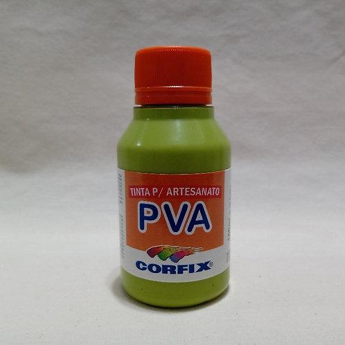 Tinta PVA Verde Pistache 100 ml