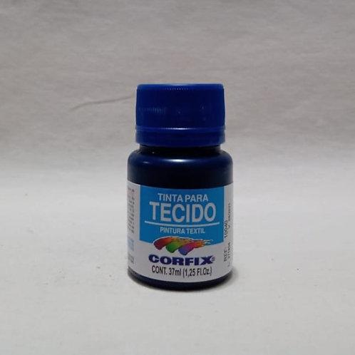 Tinta para Tecido Azul Turquesa 37 ml