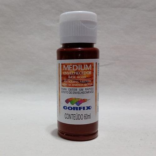 Médium Envelhecedor Cedro 60 ml