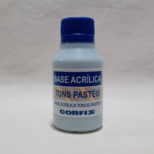 Base Acrílica Verde Gris 100 ml