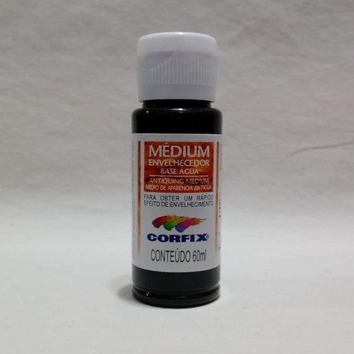 Médium Envelhecedor Betume 60 ml