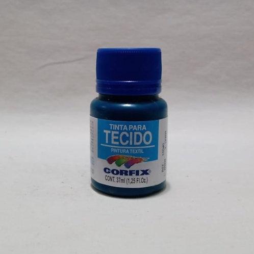 Tinta para Tecido Aquamarine 37 ml
