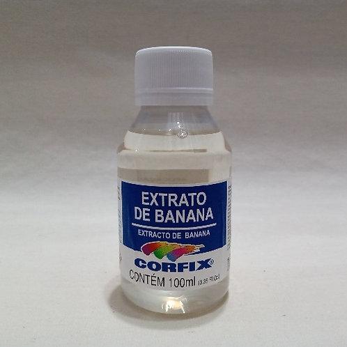 Extrato de Banana 100 ml