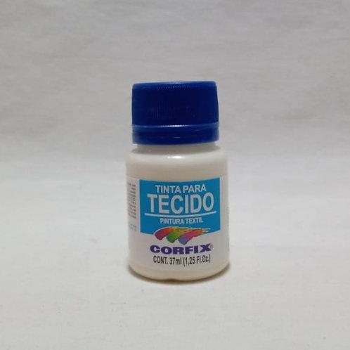 Tinta para Tecido Marfim 37 ml