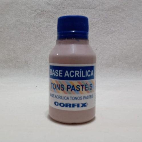 Base Acrílica Dusty Rose 100 ml