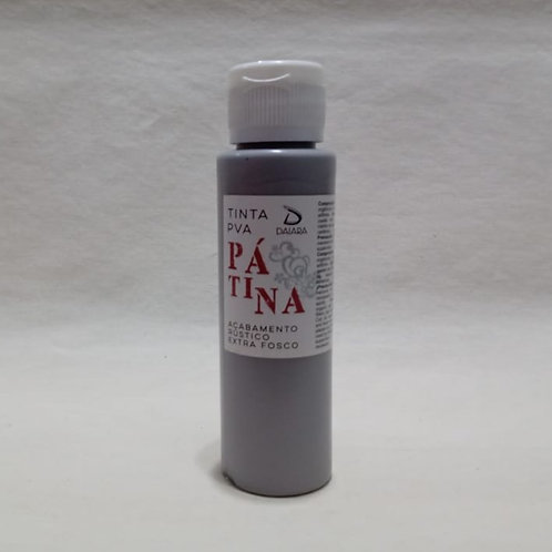 Pátina Cinza Europeu 100 ml