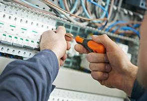 mantenimiento electricidad repairing-com
