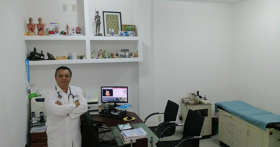 Dr. David Camus Espinosa