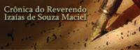 Crônicas do Rev. Izaías Maciel