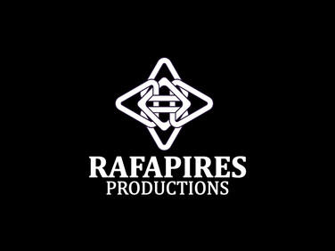 Logo Animada RafaPires Productions