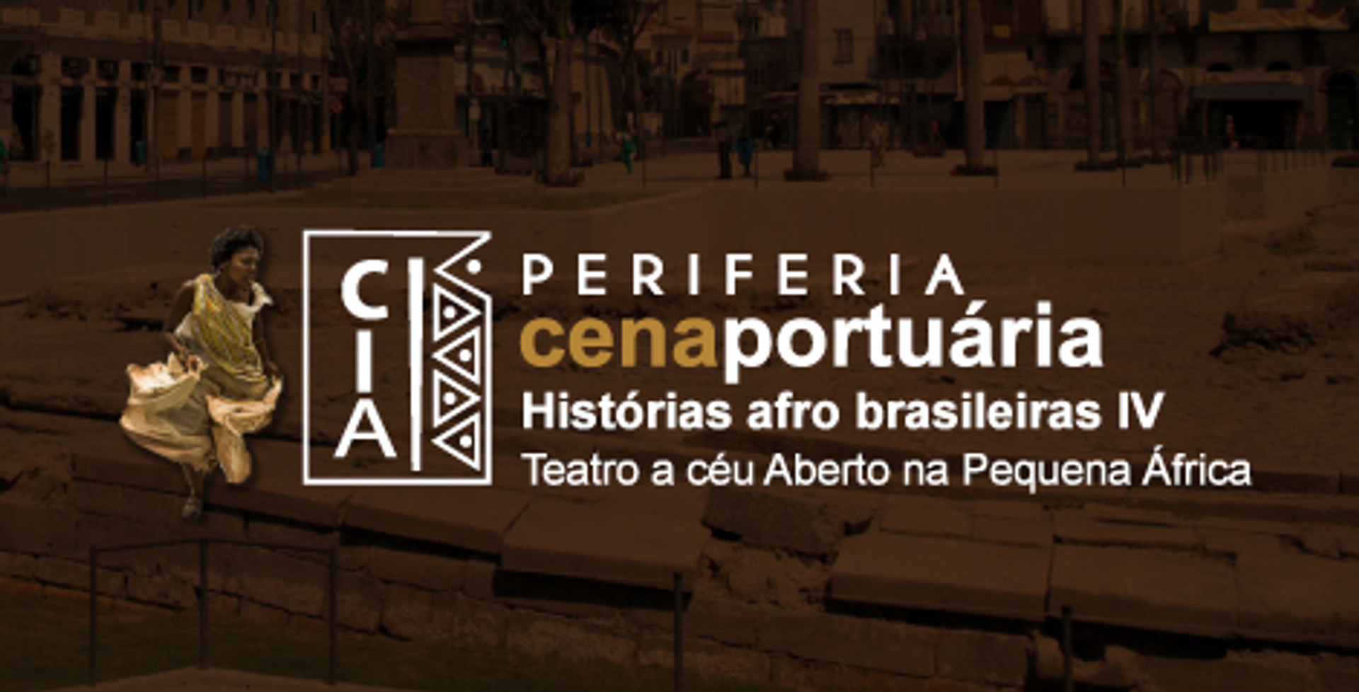 Capa Facebook Animada Projeto Periferia