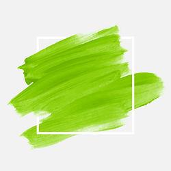 Green Brush stroke on white box.jpeg