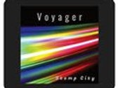Mouse pads Voyager