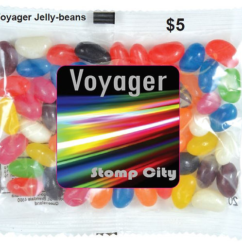 Voyager Jelly-bean