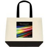 Deluxe Tote Bag Voyager