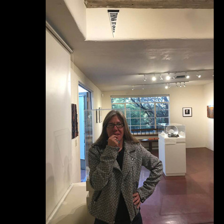 Tohono Chul Park Gallery 2018